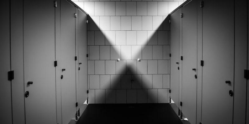 Kubikel Toilet Kamar Mandi
