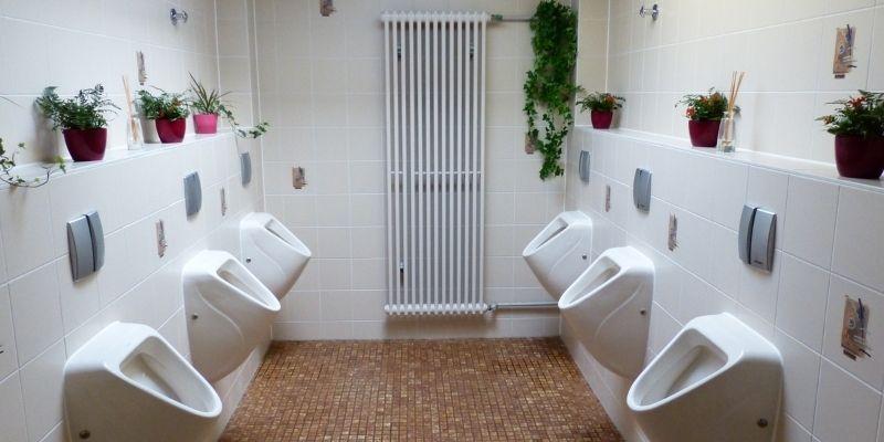 Toilet Yang Nyaman
