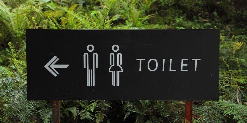 petunjuk toilet umum di kota bandung