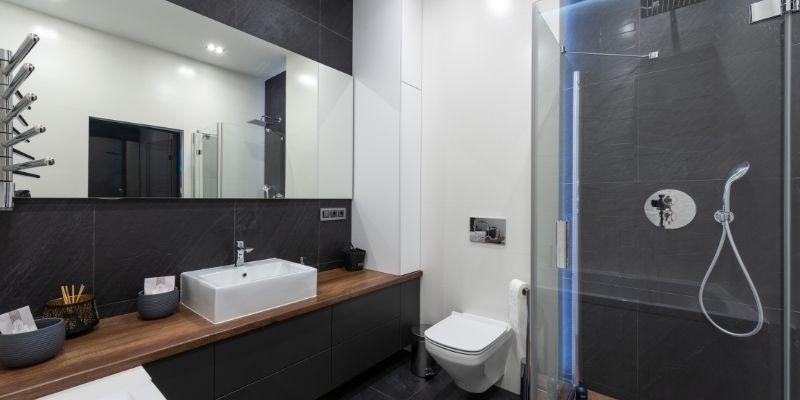 Contoh Pengaplikasian Toilet Di Bekasi