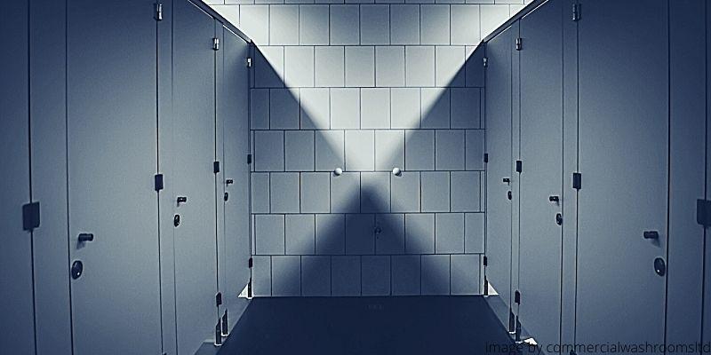 Contoh Pintu Kubikel Kamar Mandi Di Bekasi