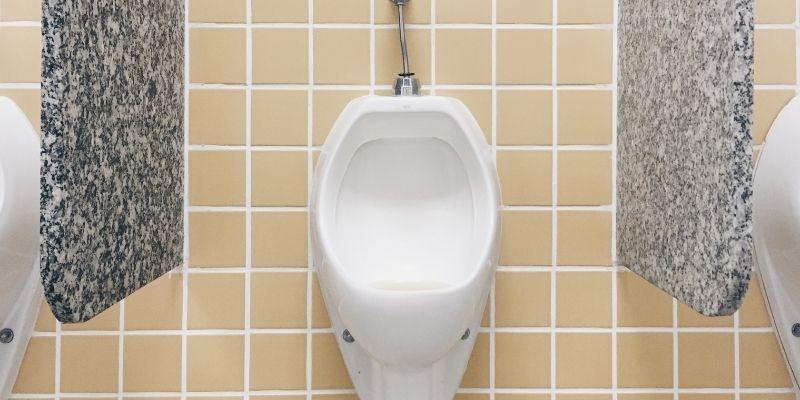 Urinoir Pada Kantor Di Bekasi