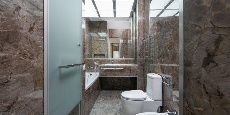 Toilet Hotel Di Tangerang