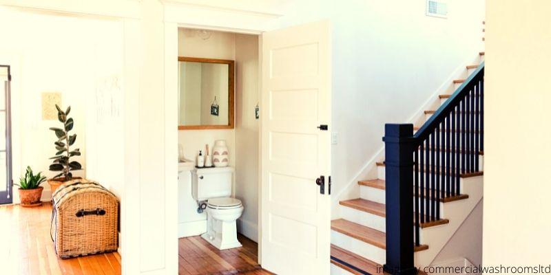 Kubikel Toilet Untuk Kota Palembang