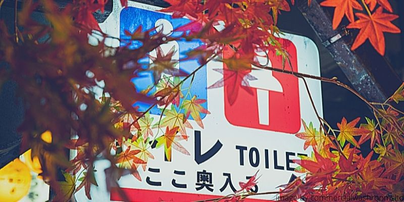 Masalah Pada Toilet Umum