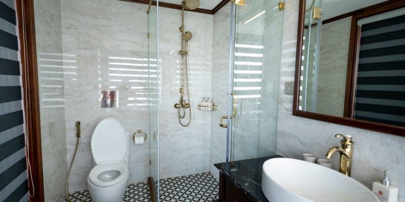 Toilet Minimalis Dari Cirebon
